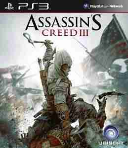 Descargar Assassins Creed III [MULTI][Region Free][FW 3.55][DUPLEX] por Torrent